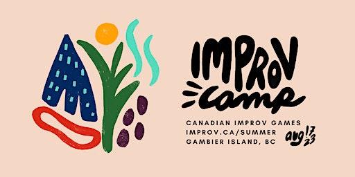 Improvcamp 2020