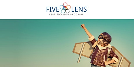 5 Lens - 3 Day International Accreditation tickets