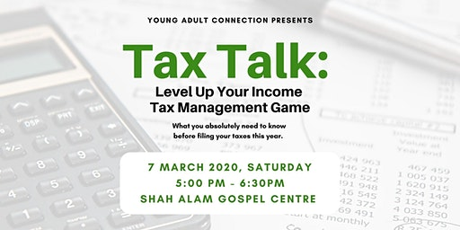 Tax Talk: Level Up Your Income Tax Management Game