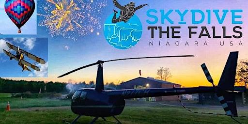 Skydive the Falls Fest 2020