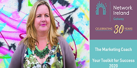 Network Galway - Your Tooklkit for Success 2020 tickets