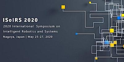 2020+International+Symposium+on+Intelligent+R