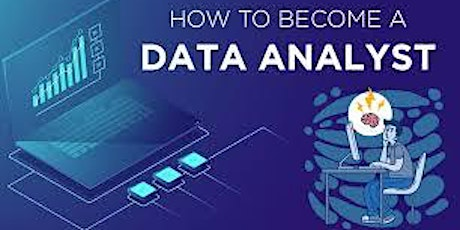 Data Analytics Certification Training in Chatham-Kent, ON tickets