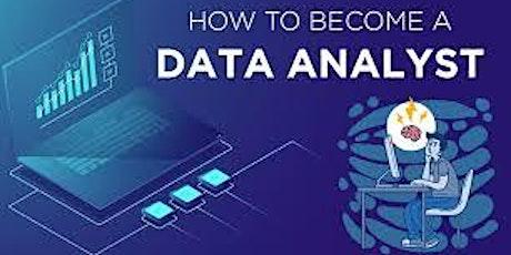 Data Analytics Certification Training in Etobicoke, ON tickets