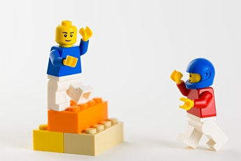 Meetup #4: Storytelling in Zeiten des Wandels - mit LEGO SERIOUS PLAY Tickets