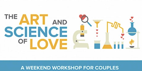 Art and Science of Love : A Gottman Retreat tickets