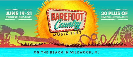 Barefoot Country Music Fest (Southern Entertainment)