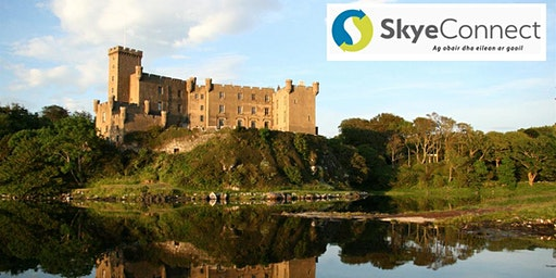 'Taking carbon out of Tourism' the SkyeConnect Spring Conference