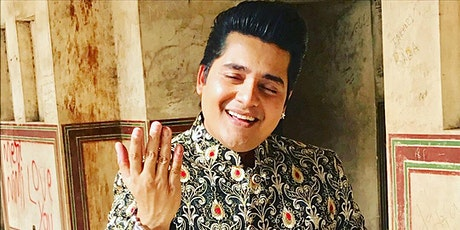 A Bollywood and Sufi journey with Shujat Ali Khan LIVE tickets