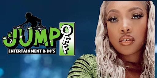 Vh1 Love and Hip Hop Miami's Kamillion LIVE