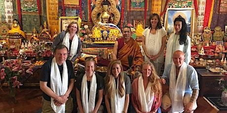 Introduction to Medicine Buddha Healing tickets