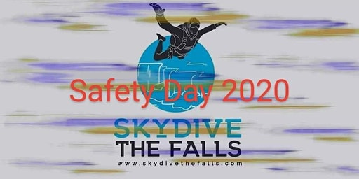 Safety Day 2020
