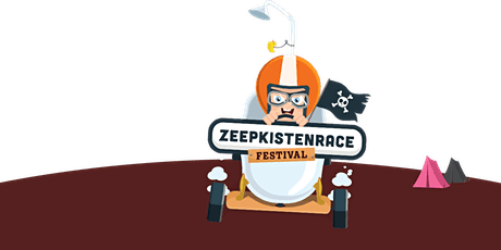 Deelname ZeepkistenRace tickets