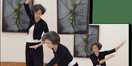 Lecture gestuelle et méditative d'une oeuvre d'art billets