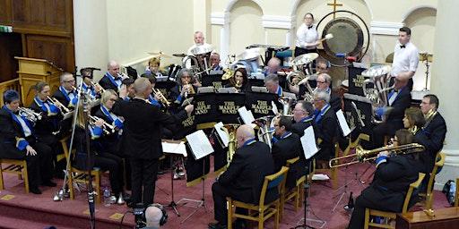 Marple Band Spring Concert
