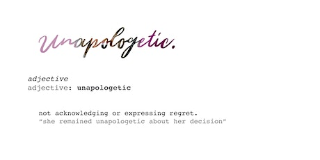 Unapologetic tickets