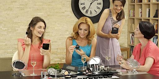 Gesichtspflege Abend inkl. 5 Minuten Make-up