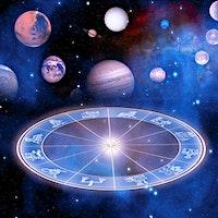 Les vendredis de l'astrologie : Vénus dans le thème et dans le t'aime !