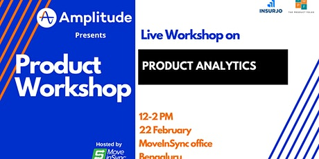 Product Analytics Workshop | V2.0 tickets