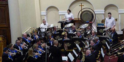 Marple Band Autumn Concert