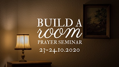 BUILD A ROOM 2020 tickets