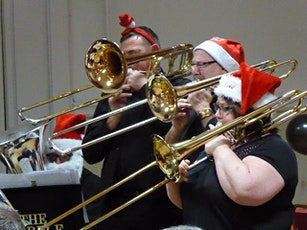 Marple Band Christmas Family Concert tickets