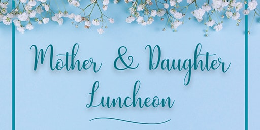 Al-Ayn Mother & Daughter Luncheon