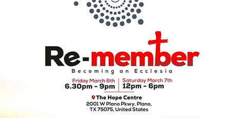 Re-member tickets
