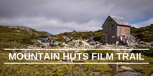 Mountain Huts Film Trail - self-guided walk/run around Cradle