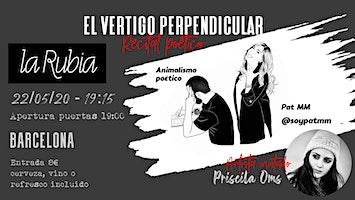 El vértigo perpendicular Barcelona 2ª fecha