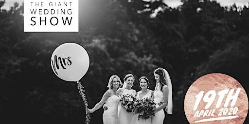 Osmaston Park 2020 GIANT Wedding Show