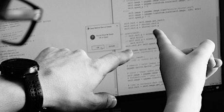 Coder Dojo LLN - 9/05/2020 billets