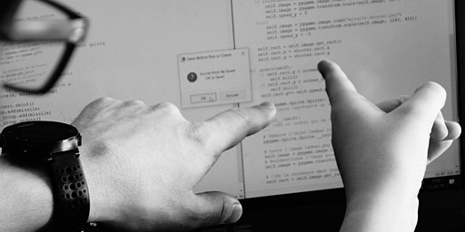Coder Dojo LLN - 9/05/2020