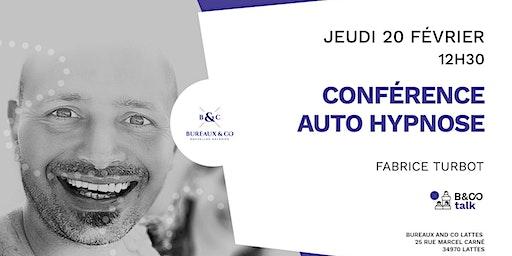 Conférence Auto Hypnose