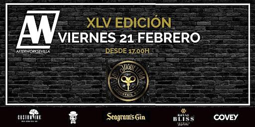 Afterwork Sevilla XLV Edición