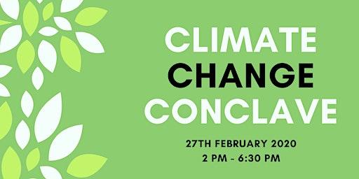 Climate Change Conclave 2020