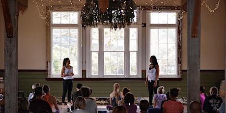 Soul Sunday - Self-care Yoga & Meditation Mini Retreat tickets