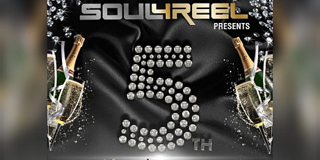 """""""Soul4Reel"""" Friday 20th March 2020 tickets"""