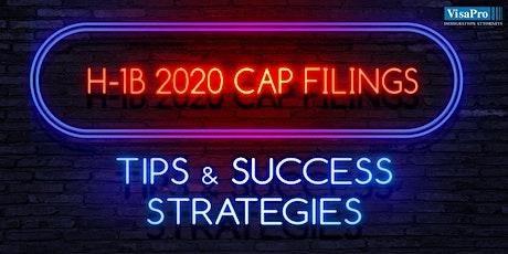 H-1B Registration Starts March 1, 2020: Do You Qualify? tickets