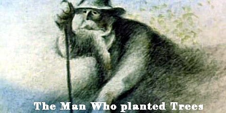 FILM The man who planted Trees tickets
