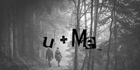 U + Me :: Two-prov jam! tickets