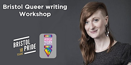 LGBT+ History Month: Queer Writing Workshop tickets
