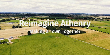 Reimagine Athenry - Exhibition Launch tickets