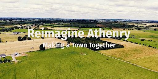 Reimagine Athenry - Exhibition Launch