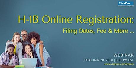 Beat The H-1B Cap 2020 Filing Timeline: Tips & Strategies billets
