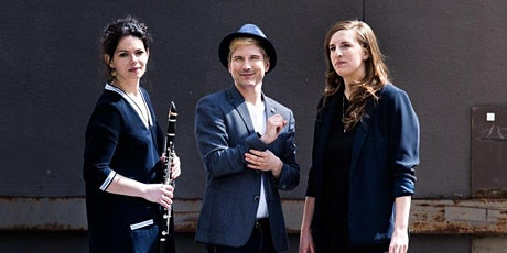 Émerillon Trio | carte blanche tickets