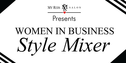 Women in Business Style Mixer- Exeter