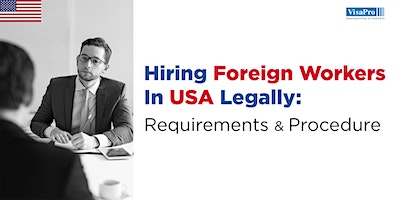 Filing An H-1B Cap Petition: What Every Employer Must Know