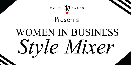 Women in Business Style Mixer - Portsmouth