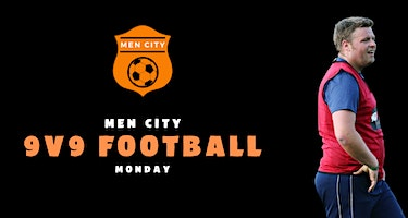 Men City 21PLUS | Monday Night Football